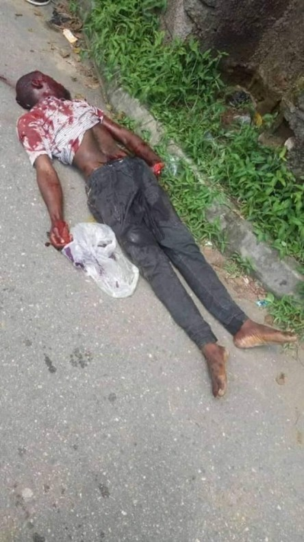 Suspected Cultists Kill 200L UNICAL Student In Calabar