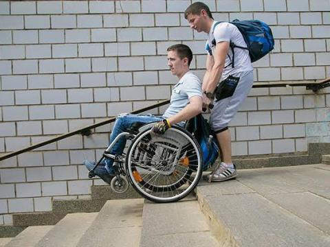 Ways To Relate With People With Disabilities