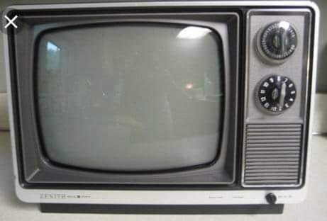 Which Popular Program Or TV Series Did You Watch With This TV
