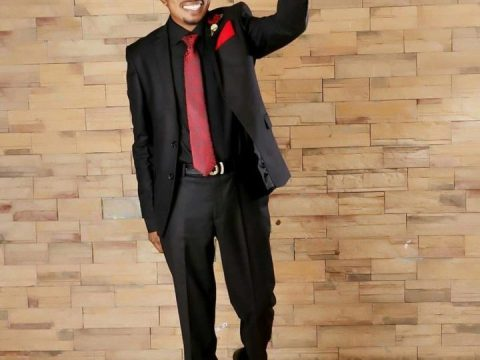 Alleged Assault In Sex Shop - Police Detain Senator Elisha Abbo