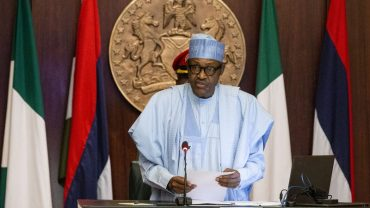 Buhari Reveals The Kind Of People That Would Make His Team
