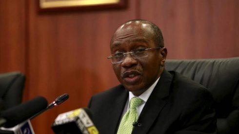 Titan Trust Bank, TAJ Bank And Globus Bank: CBN Licences Three New Banks