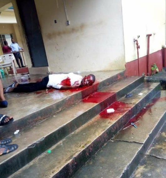 CRUTECH Student Shot Dead Immediately After Final Exam In Cross River