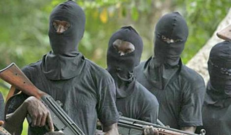 Gunmen Kill Two Soldiers, Abduct Expatriate At A Construction Site In Akwa Ibom