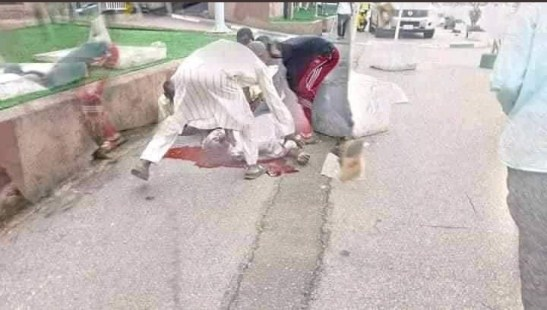 Many Injured As Police Clash With Shiites In Abuja