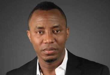 New York - Sowore, Nnamdi Kanu Meet