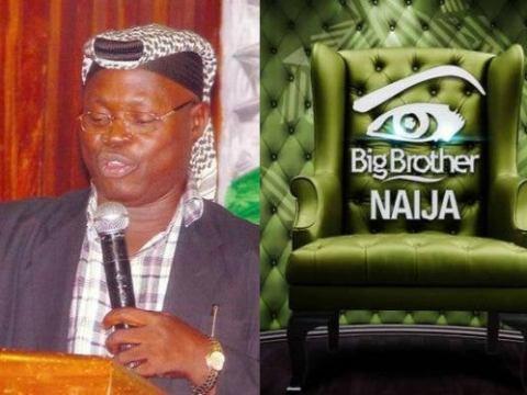 Nigerians React To Call To Ban #BBNaija Show