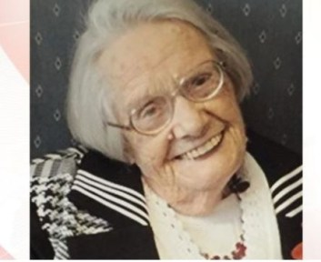 Republic Of Ireland's Oldest person, Mary Coyne, Dies At 108