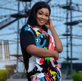 Tacha Becomes First Housemate To Get Verified By Instagram