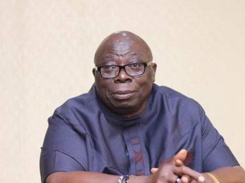 Akwa Ibom Senator, Chris Ekpenyong Loses Wife
