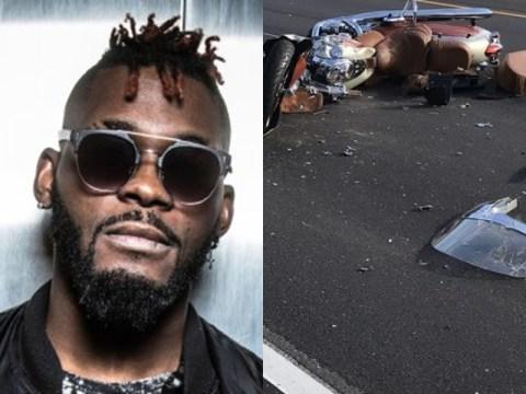 DJ Arafat Dies In Road Crash