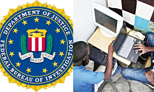 FBI Announces The Arrest Of Many Nigerians For Fraud