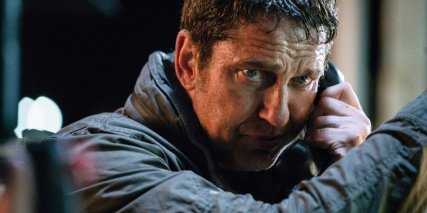 What Angel Has Fallen's Title Means