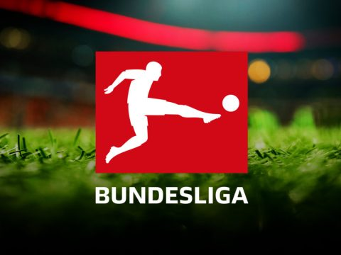 German Bundesliga Results For August 25
