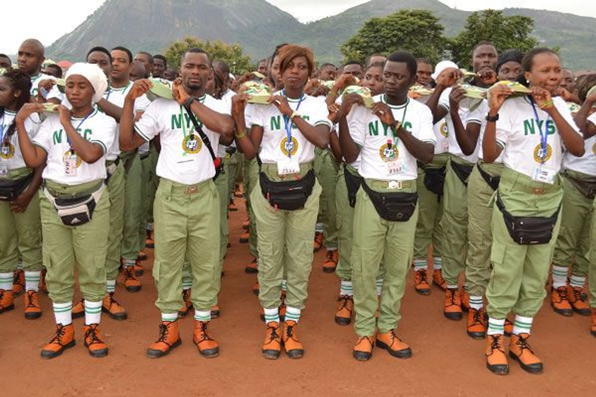 N-Power Beneficiaries, Corpers To Be Recruited As Community
