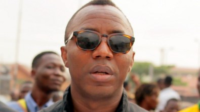 Omoyele Sowore Loses In Court, To Spend More Days In Detention