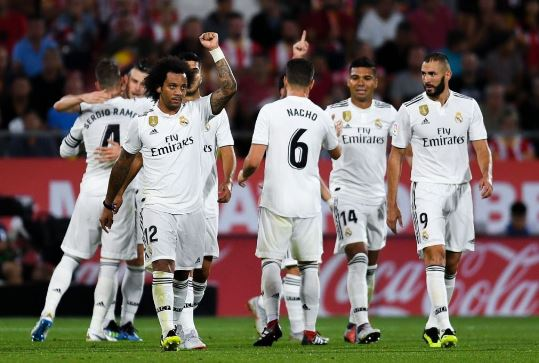 Real Madrid Suffer Heavy Injury Blow