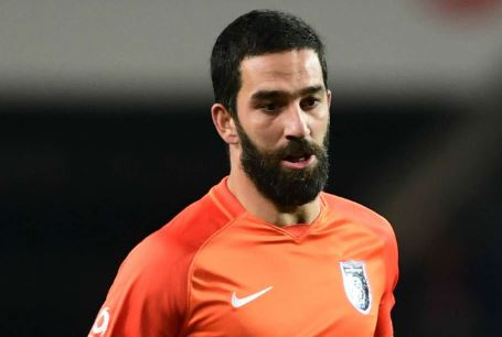 Barcelona Player, Arda Turan Given Two-Year Prison Sentence