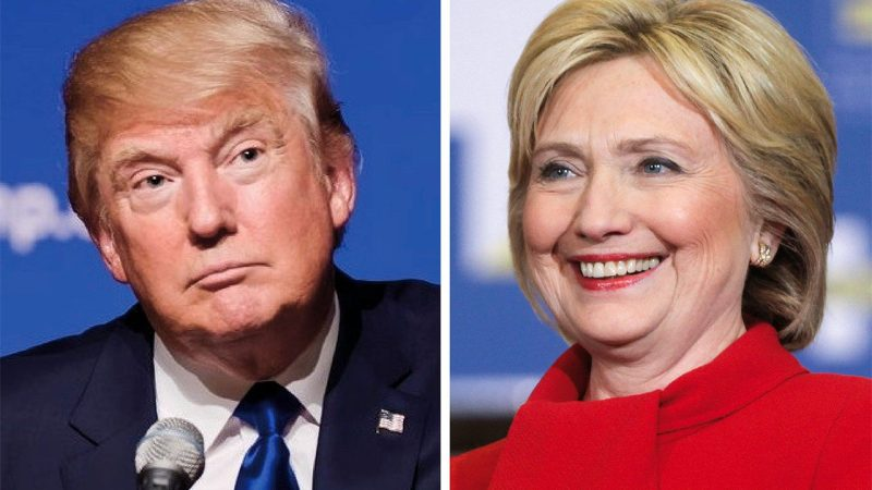 Hilary Clinton: I Support Impeachment, Donald Trump Has Betrayed Our Country