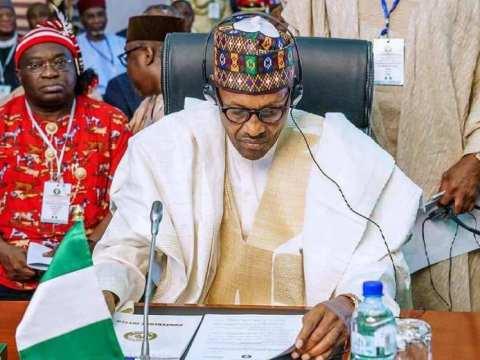 ECOWAS Appeals To Nigerian Govt To Reopen Borders