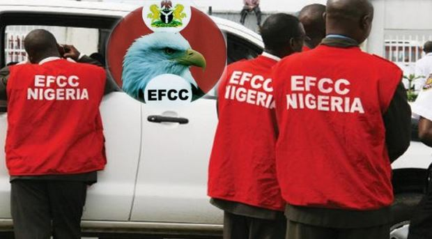 EFCC Arrests 105 Suspected Yahoo Boys In Rivers State