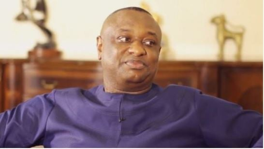 Festus Keyamo Redeployed To Ministry Of Labour And Employment