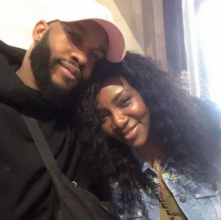Genevieve Nnaji And Rapper Lynxxx Dating