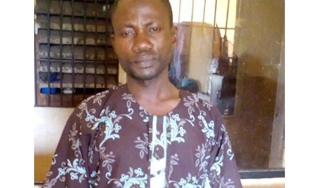 Man Beats Wife To Death In Ogun State
