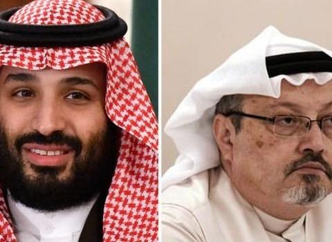 Saudi Crown Prince: Khashoggi Murder 'Happened Under My Watch'