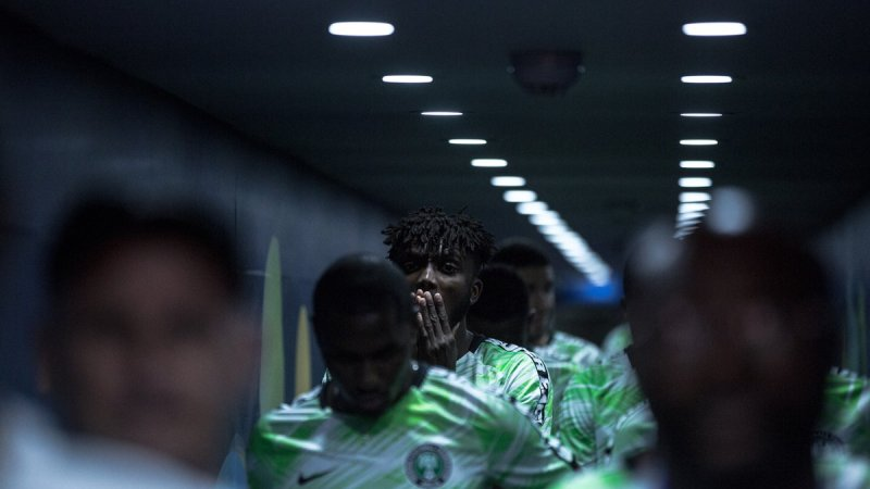 Zambia Cancel South Africa Friendly Over As Super Eagles Kick