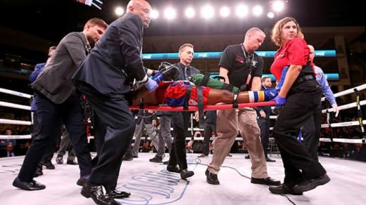 Boxer, Patrick Day Dies, Days After Suffering Brain Injury