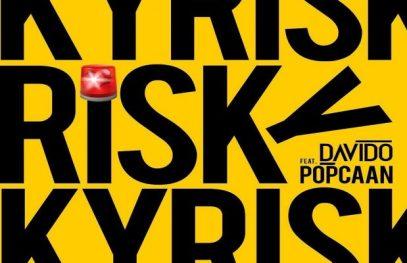 Davido Feat. Popcaan – Risky