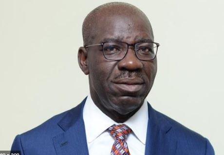 Governor Obaseki's Convoy Involved In A Ghastly Crash, Seven Confirmed Dead