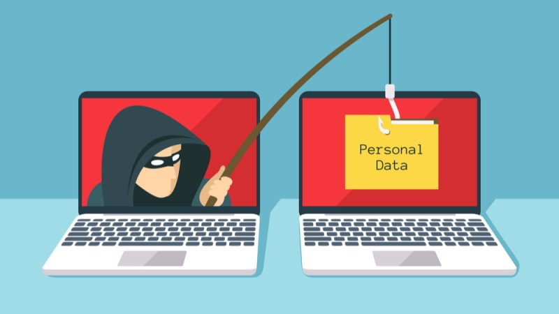 How To Avoid Scammers Trying To Steal Your Details Through Phishing