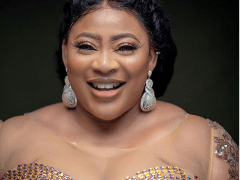 I Like Sex And I Am Willing To Get Married Again At 50 - Actress Ayo Adesanya