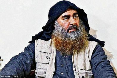 ISIS Names New Leader, Warns America Not To Rejoice