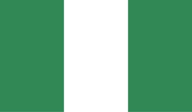 Nigerian Flag - Brainnews
