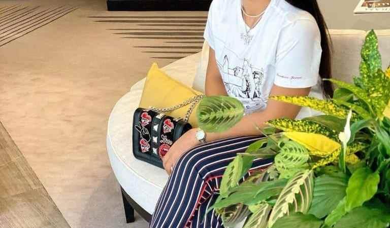Regina Daniels - Why I Was Initiated Into Aniocha Women's Cult