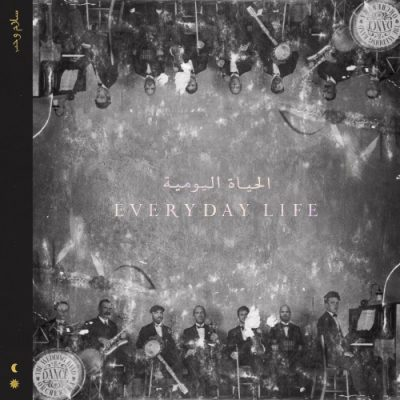 Album Download - Coldplay – Everyday Life