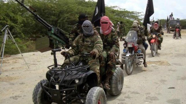 Boko Haram Terrorists Kidnap Doctor And Nurse With Their Driver