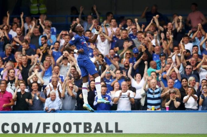 Chelsea's Victory Over Watford Send The Blues To Third Position