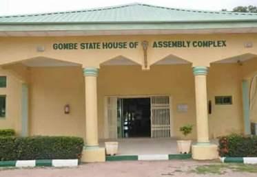 Gombe Assembly Sacks Deputy Speaker