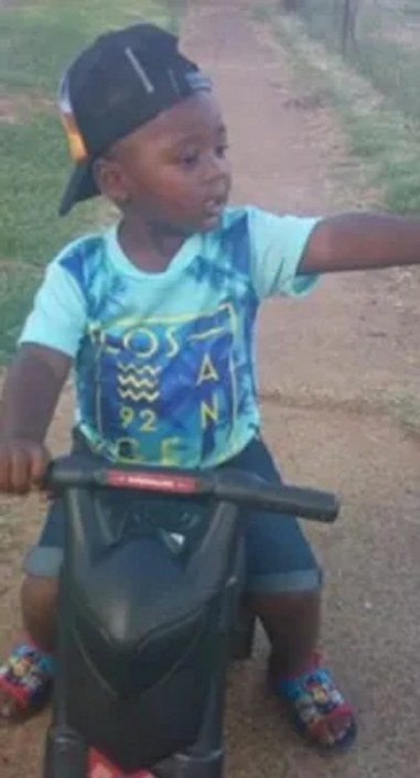 Man Stabs His 3-year-old Son To Death As 'Sacrifice To God' In South Africa
