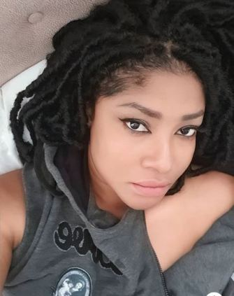 Nollywood Actress, Angela Okorie Involved In An Accident