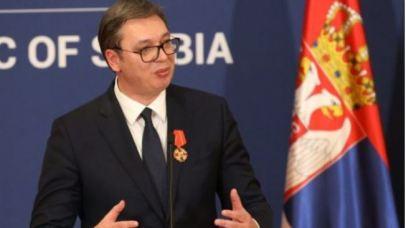 Serbian President Aleksandar Vucic Hospitalized With Heart Problems