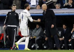 VAR Blocks Real Madrid's Top Spot After Draw Against Real Betis