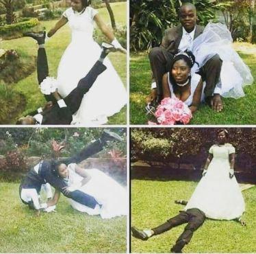 Worst Wedding Photos In The World
