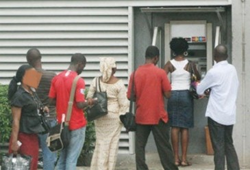 CBN Slashes Banks' ATM Withdrawal Fee From N65 To N35