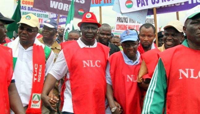 Labour Unions Threaten Strike Over New Minimum Wage