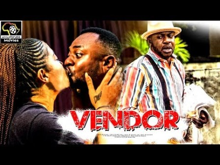 Odunlade Adekola's 'The Vendor' Now Available On Netflix